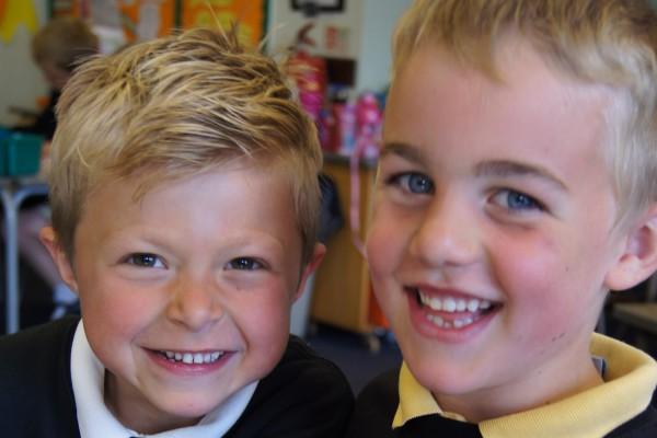 St Werburgh School