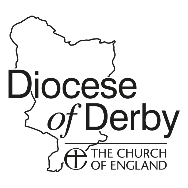 Diocese of Derby Logo