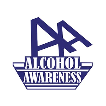 Alcohol Awareness Logo
